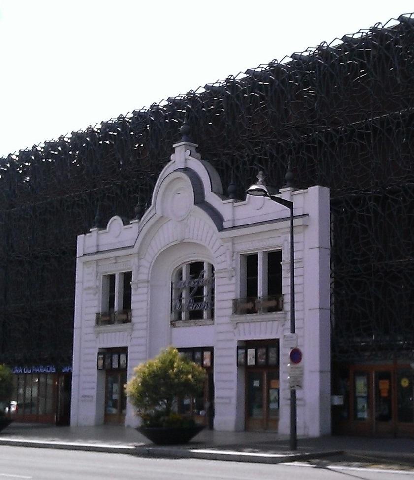 Rendez-vous du cinéma en région Centre