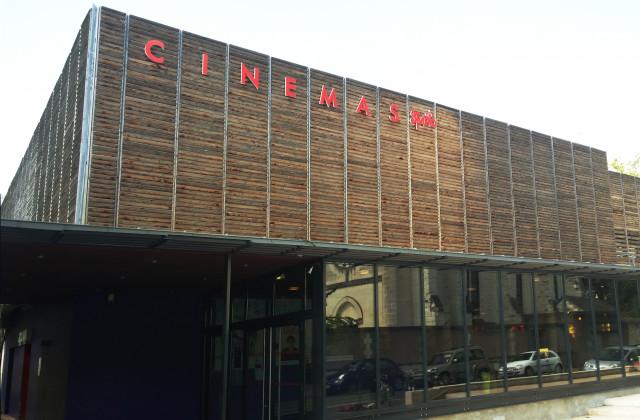 Rendez-vous du cinéma – Tours